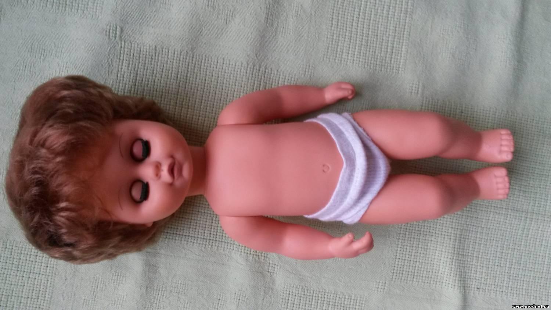 Как сделать резиновых кукол